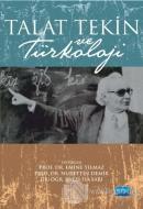 Talat Tekin ve Türkoloji