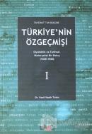 Tanzimat'tan Bugüne Türkiye'nin Özgeçmişi