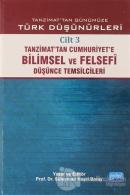 Tanzimat'tan Günümüze Türk Düşünürleri Cilt: 3 (Ciltli)