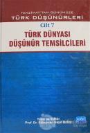Tanzimat'tan Günümüze Türk Düşünürleri Cilt: 7 (Ciltli)