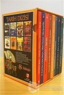 Tarih Dizisi 1 - 8 Kitap Takım (Ciltli)