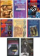 Tarih ve Araştırma Dizisi 2 - 8 Kitap Takım