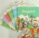 Orhan Gazi Han - Tarihi Çocuk Hikayeleri Serisi (6 Kitap Takım)