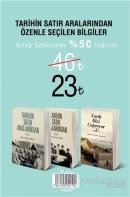 Tarihin Satır Aralarından Özenle Seçilen Bilgiler (3 Kitap Set)