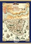 Tarihte İstanbul Haritaları (Özel Üretim Kutulu) (Ciltli)