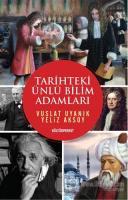 Tarihteki Ünlü Bilim Adamları