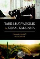 Tarım, Hayvancılık ve Kırsal Kalkınma