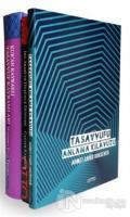 Tasavvuf Seti (3 Kitap)