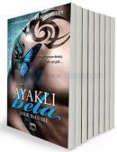 Tatlı Bela Seti - 8 Kitap Takım