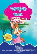 Tavşan Bıdık - Aktivitelerle Masallar