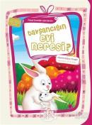 Tavşancığın Evi Neresi?