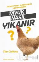 Tavuk Nasıl Yıkanır
