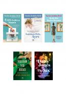 Taylor Jenkins Reid 5 Kitap Takım
