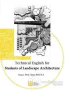 Technical English For - Students Landscape Architecture