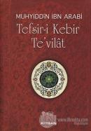 Tefsir-i Kebir Te'vilat (2 KitapTakım) (Ciltli)