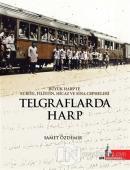 Telgraflarda Harp