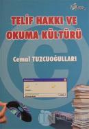 Telif Hakkı ve Okuma Kültürü