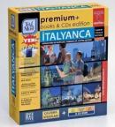 Tell Me More İtalyanca  Giriş + Başlangıç + Orta  Düzey  (Çalışma Kitap Seti - 8 Cd Rom)