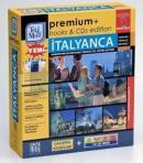 Tell Me More İtalyanca  Giriş + Başlangıç + Orta +  İleri Düzey  (Çalışma Kitap Seti - 10 Cd Rom)