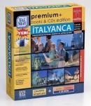 Tell Me More İtalyanca  Orta + İleri Düzey  (Çalışma Kitap Seti - 5 Cd Rom)