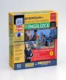 Tell Me More Premium Plus Live Class Books: İngiliz İngilizcesi Giriş + Başlangıç + Orta + İleri Düzey (14 CD)