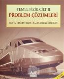 Temel Fizik Cilt 2 Problem Çözümleri