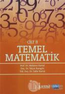 Temel Matematik Cilt 2