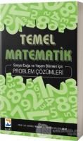 Temel Matematik Problem Çözümleri