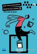Temel Tasarım Kavramlarını Disiplinlerarası Okumak - 3