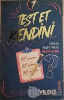 Test Et Kendini - 1