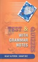 Test & QuizzesWith Grammar Notes