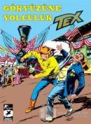 Tex Klasik Seri 45 - Gökyüzüne Yolculuk - Ölüme Atlayış