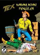 Tex Klasik Serisi 43 - Karanlıktaki Pençeler