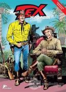 Tex Magazin 1