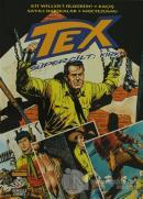 Tex Süper Cilt Sayı: 40