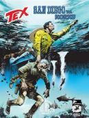 Tex Yeni 43: San Diego'da Korku - Meksika Köleleri