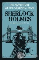The Adventure of the Creeping Man - Sherlock Holmes