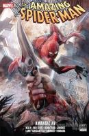 The Amazing Spider-Man Cilt 19 - Amansız Av