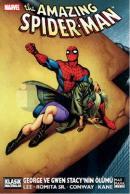 The Amazing Spider-Man - George ve Gwen Stacy'nin Ölümü