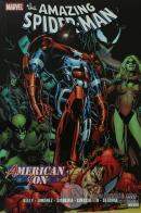 The Amazing Spider-Man Sayı: 10 American Son