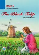 The Black Tulip - Stage 5 (CD'li)