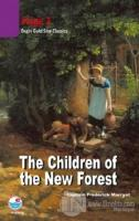 The Children of the New Forest CD'li (Stage 2)