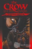 The Crow Cilt 4: Gece Yarısı Efsaneleri