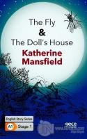 The Fly The Doll's House - İngilizce Hikayeler  A1 Stage1