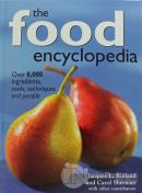 The Food Encyclopedia (Ciltli)