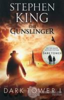 The Gunslinger - The Dark Tower 1