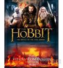 The Hobbit : The Battle of the Five Armies - Visual Companion (Ciltli)