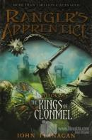 The Kings of Clonmel: Ranger's Apprentice Book 8 (Ciltli)
