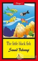 The Little Black Fish - Stage 1