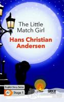 The Little Match Girl - İngilizce Hikayeler  A1 Stage1